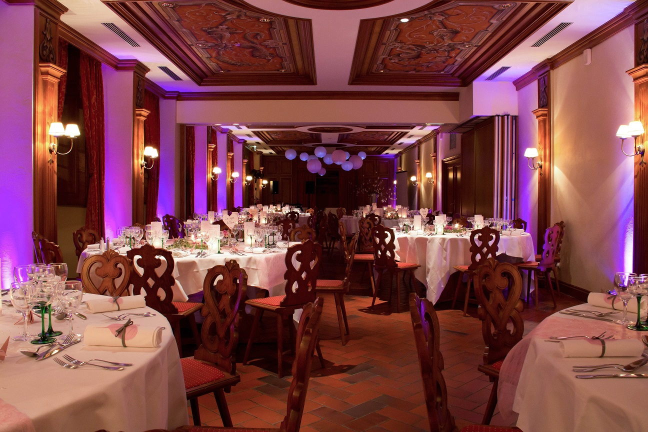 Restaurants a l 39 ancienne douane for your professional for Reso strasbourg