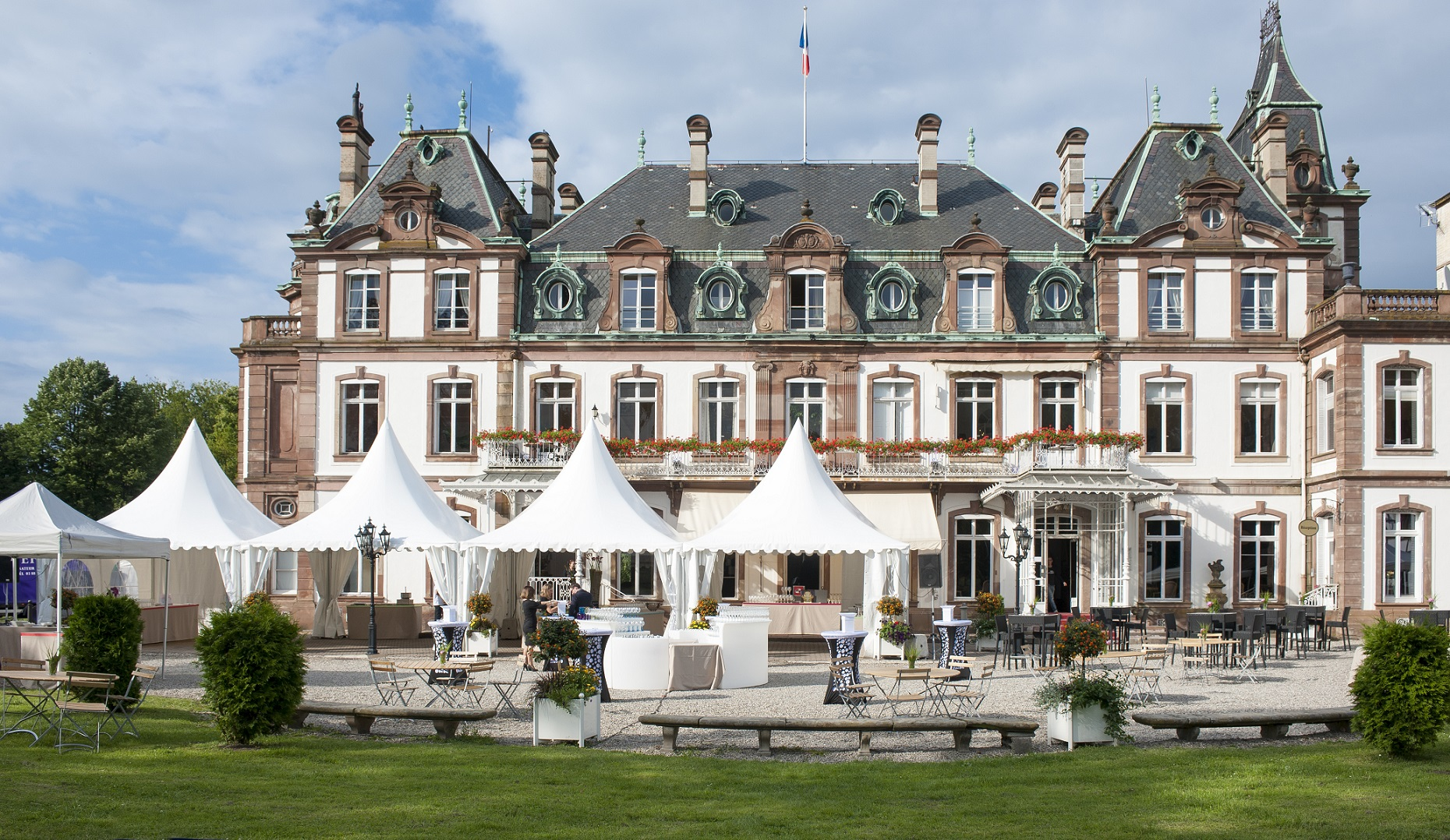 Hotel Et Restaurant Strasbourg