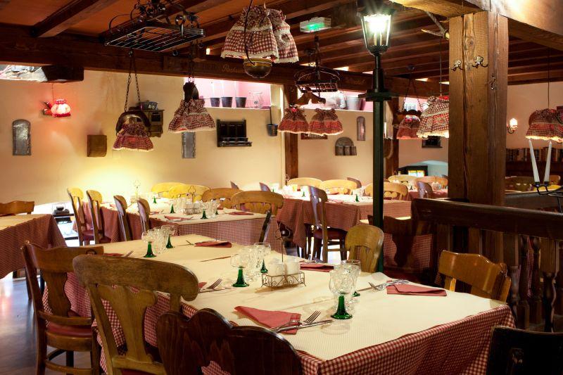 Restaurant  Etoile Michelin Bas Rhin