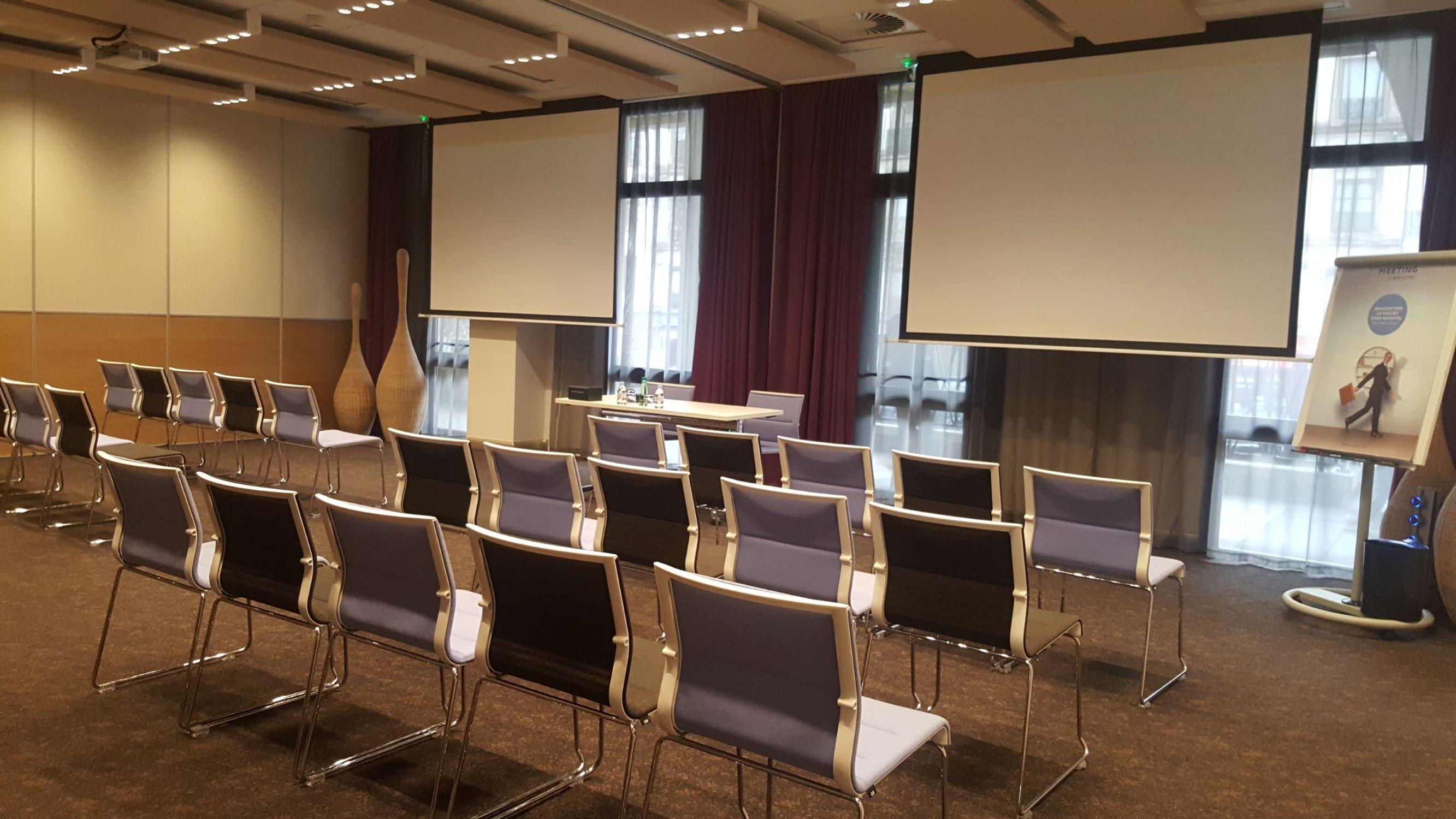 Hotels Novotel Strasbourg Centre Halles For Your Team