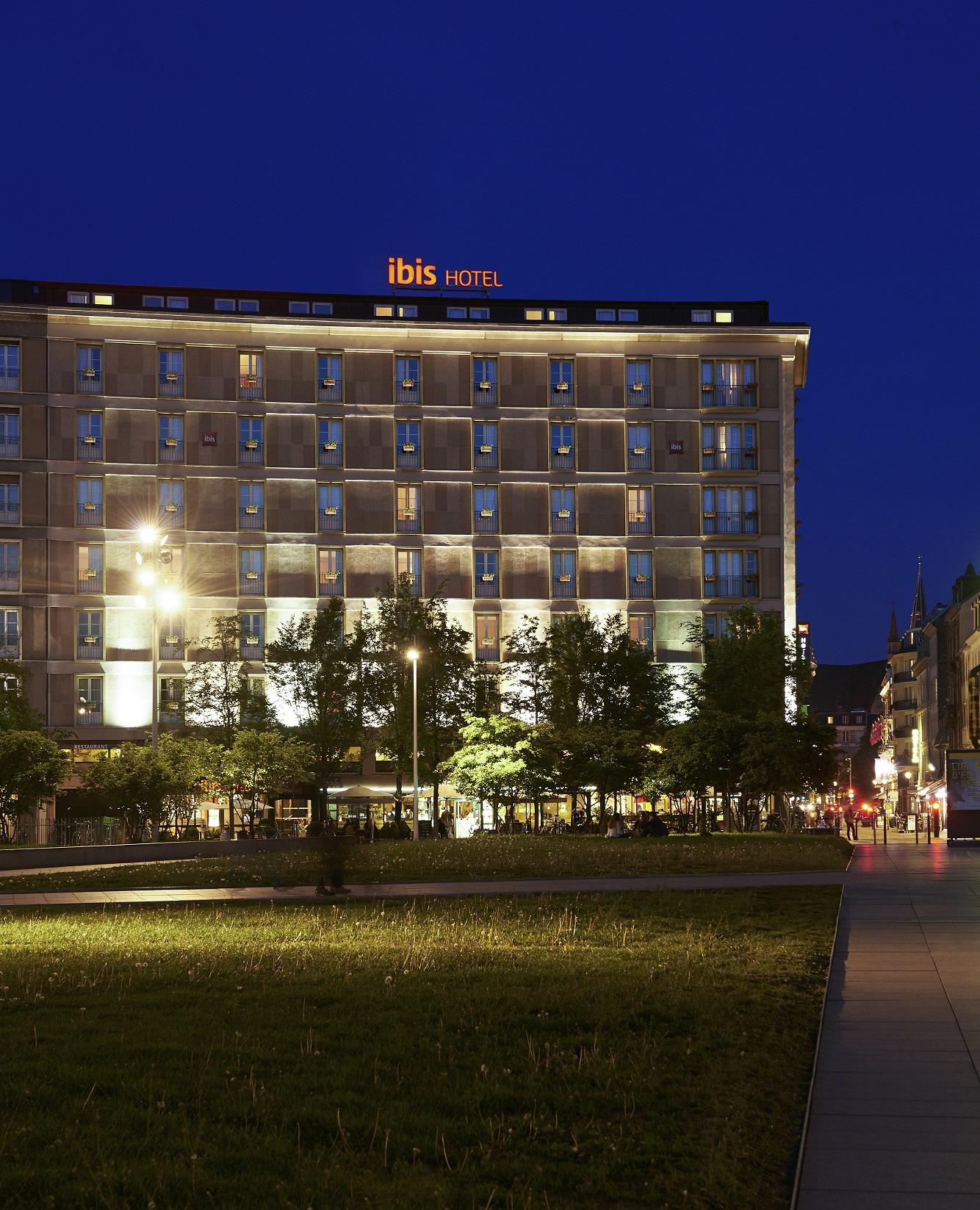 hotels ibis strasbourg centre gare for your conference in strasbourg scb. Black Bedroom Furniture Sets. Home Design Ideas
