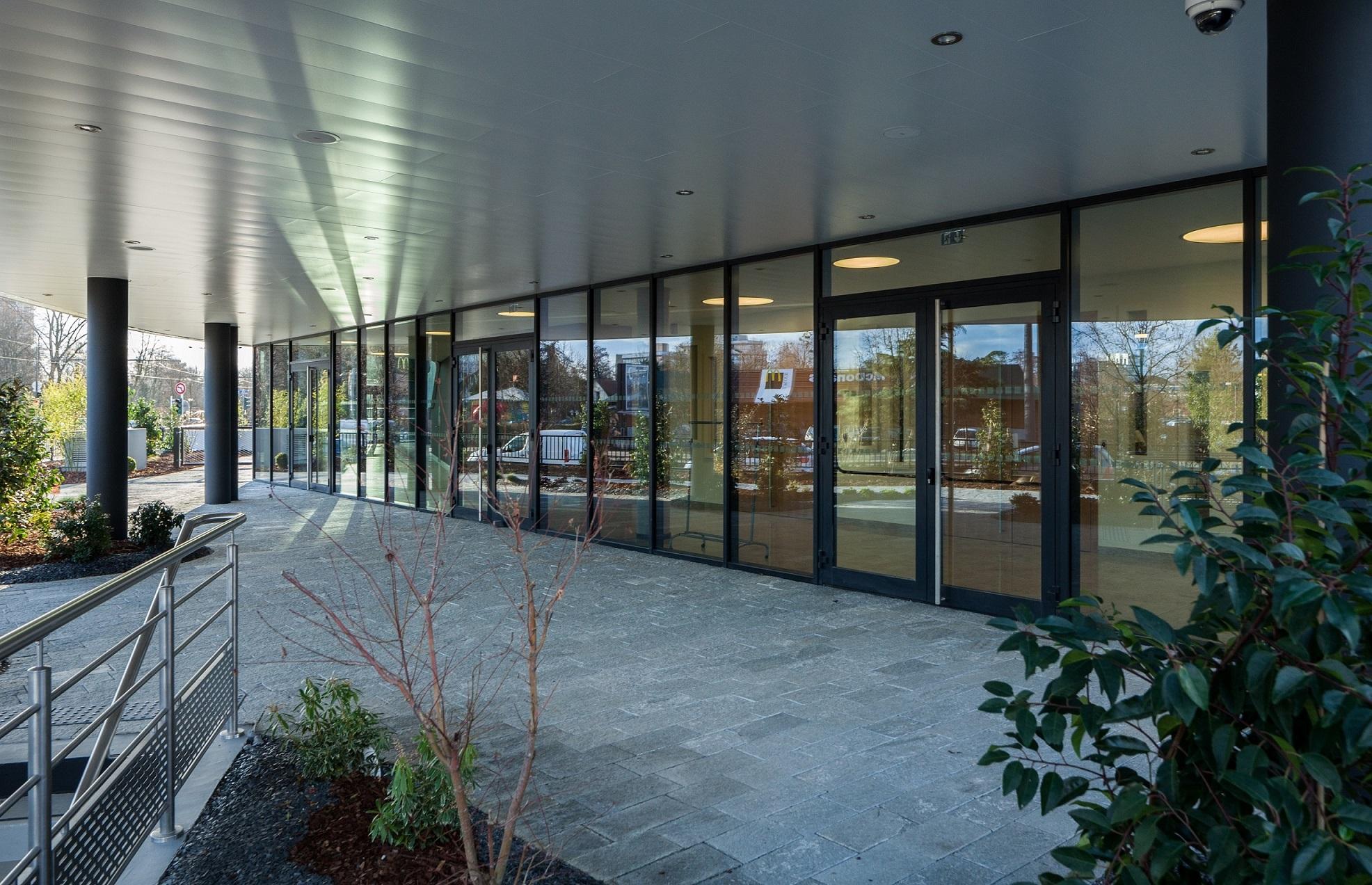 Espaces de r union centre de conf rences de l 39 aar pour for Comfaience de strasbourg