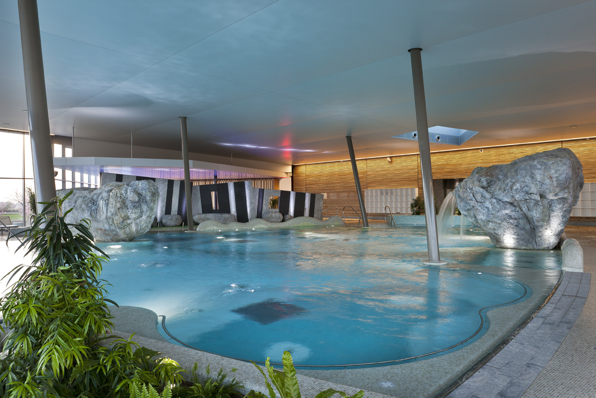 H tels resort barri re ribeauvill pour votre s minaire for Piscine spa ribeauville
