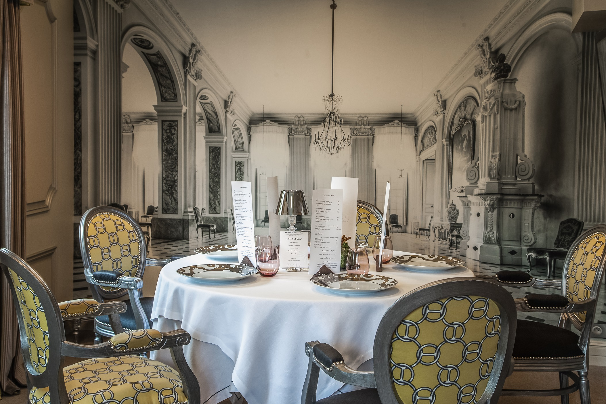 Where to eat in Strasbourg - restaurant guide (Cond Nast Traveller)