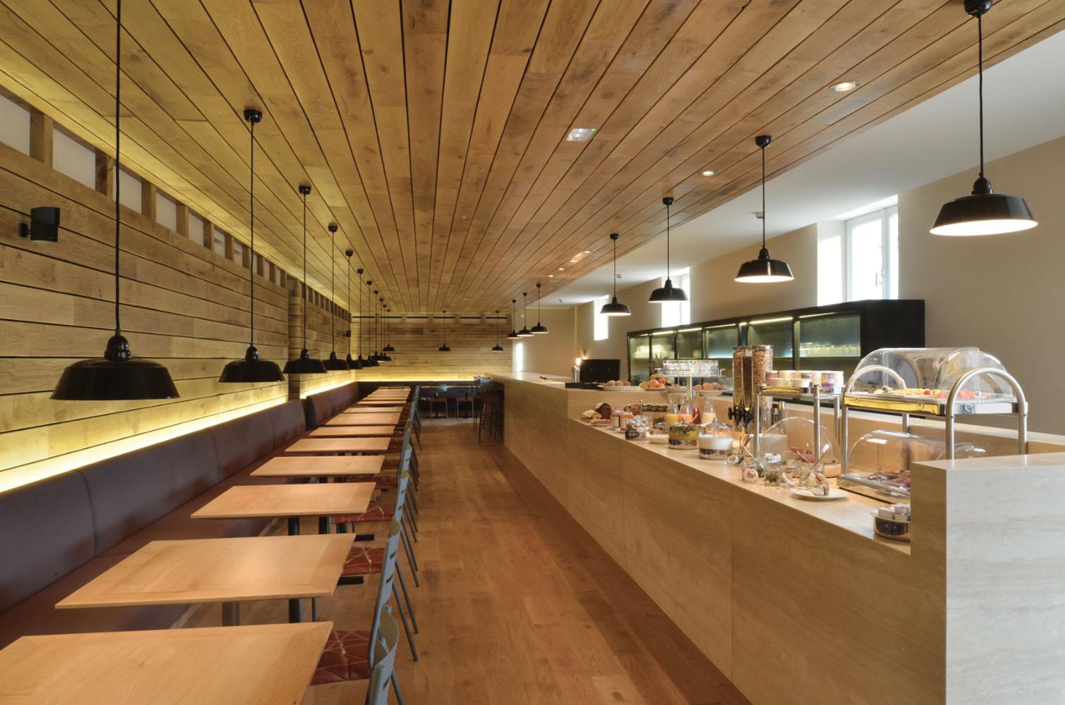 Restaurants brasserie les haras pour votre conf rence strasbourg scb - Les harras strasbourg ...