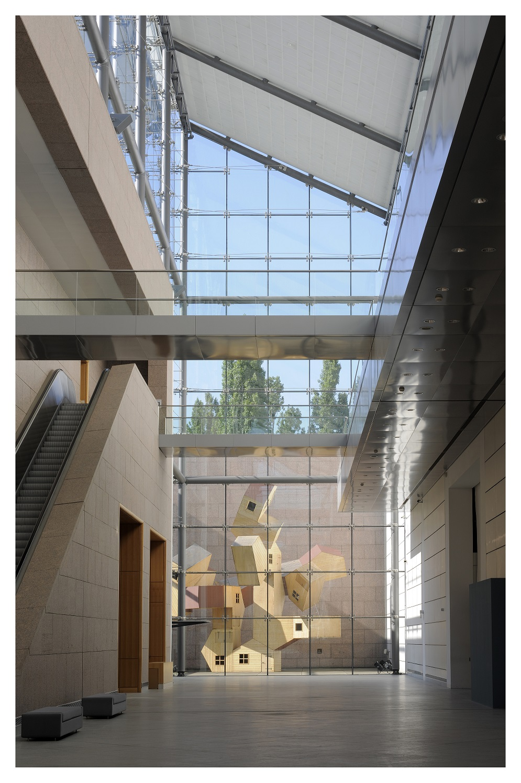 gala and show venues mus e d 39 art moderne et contemporain. Black Bedroom Furniture Sets. Home Design Ideas