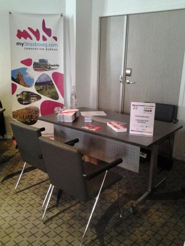 2015 : Workshop Réunir - Toulouse - 4 juin