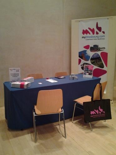 2015 : Workshop Réunir - Metz - 25 juin