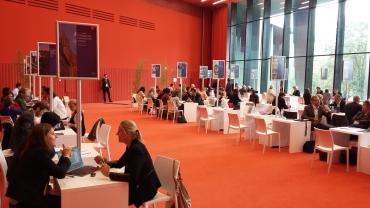 2015 : France Meeting Hub - Strasbourg - du 2 au 7 Octobre