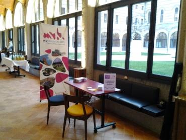 2016 : Workshop Réunir - Lyon - 25 janvier 2016