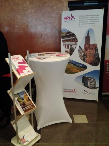 2016 : Deutscher Verbände Kongress - Düsseldorf - 25/26 avril