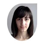 Louisa Korichi - Assistante de communication