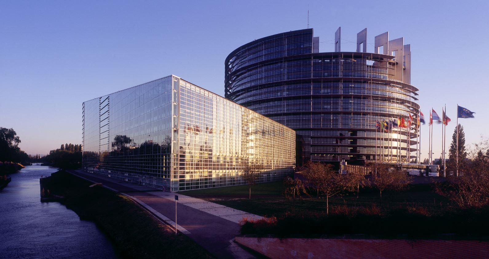Strassburg Eu